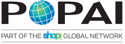 POPAI UK & Ireland logo